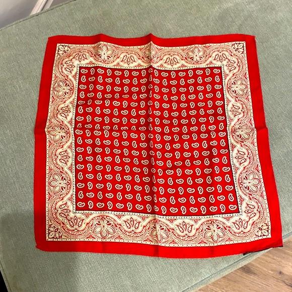 POLO RALPH LAUREN SCARVES Multicolored 100% silk